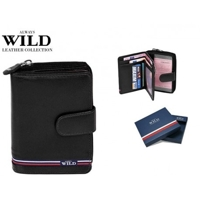 ALWAYS WILD 503-BLACK