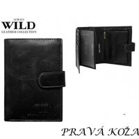 ALWAYS WILD-N104L-BLACK